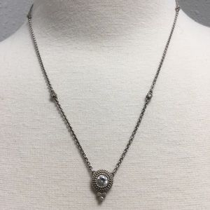 Jewelry - 925 Sterling Silver Necklace